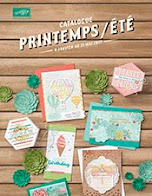Catalogue Printemps été