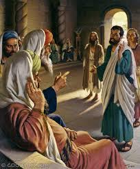 Siapakah Itu Orang Saduki Dalam Alkitab