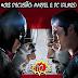 #012 Novo Fã Podcast |  Discussão: Marvel e DC (Filmes)