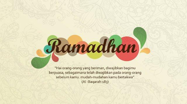 puasa ramadhan antara tadarus dan main wifi