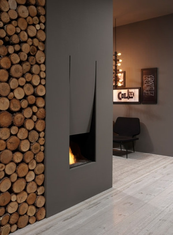 8 Original Fireplaces You Want To Have At Home 8