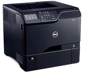 Dell Color Smart Printer S5840CDN Printer Driver Download