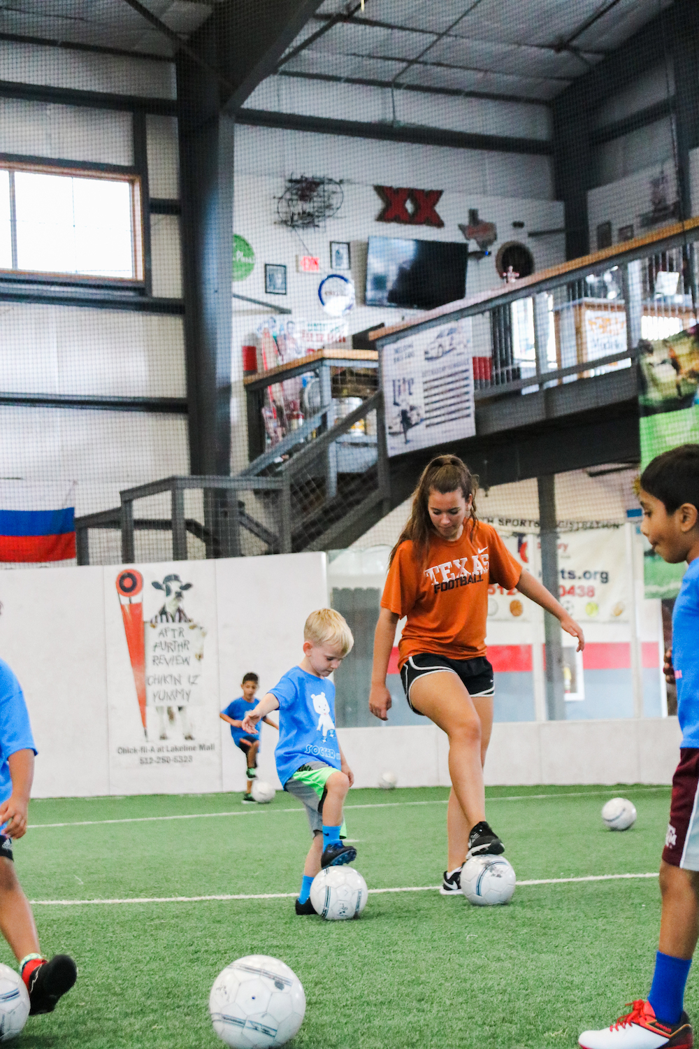 soccer zone Lakeline, austin soccer, round rock soccer, cedar park soccer, austin soccer league, kids playing sports, when to put your child in sports, kids soccer league, austin mom blog, austin blogger, parenting blog, soccer mom