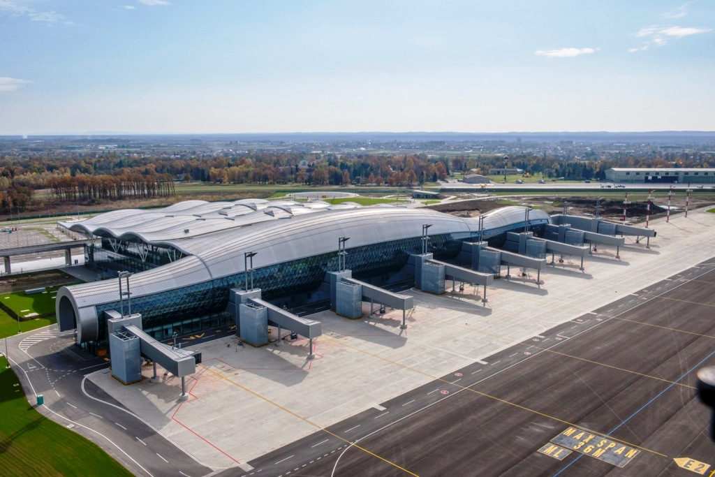 Zagreb Airport Announces Expansion Plans