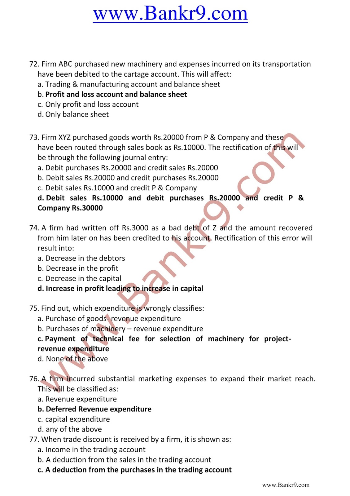 Jaiib Solved Question Papers Pdf