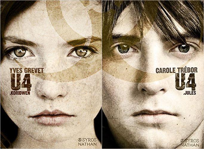 Avis sur U4 .Jules/.Koridwen Carole Trébor / Yves Grevet