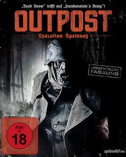 Outpost (2007) – ถล่มยุทธภูมิผีนาซี [พากย์ไทย]