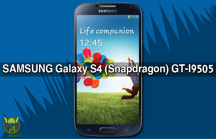 Download I9505XXUHPK2 | Galaxy S4 (Snapdragon) GT-I9505