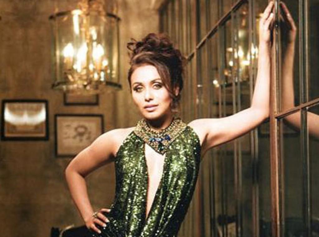 Bollywood Actress Rani Mukherjee Hot Hd Photos Gallery -5327