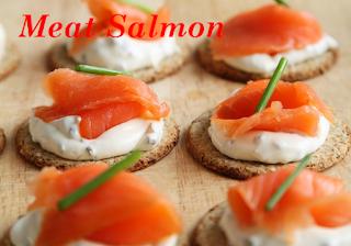 Makanan sehat untuk diet golongan darah AB