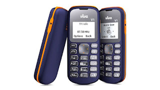 Which Is The Cheapest Phone: Viva V1