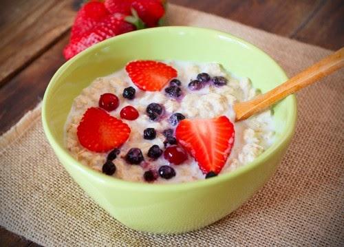 Неоспоримый факт пользы каши для здоровья. 3-три самые полезные каши на завтрак