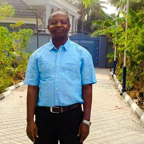 catholic priest murdered imo state