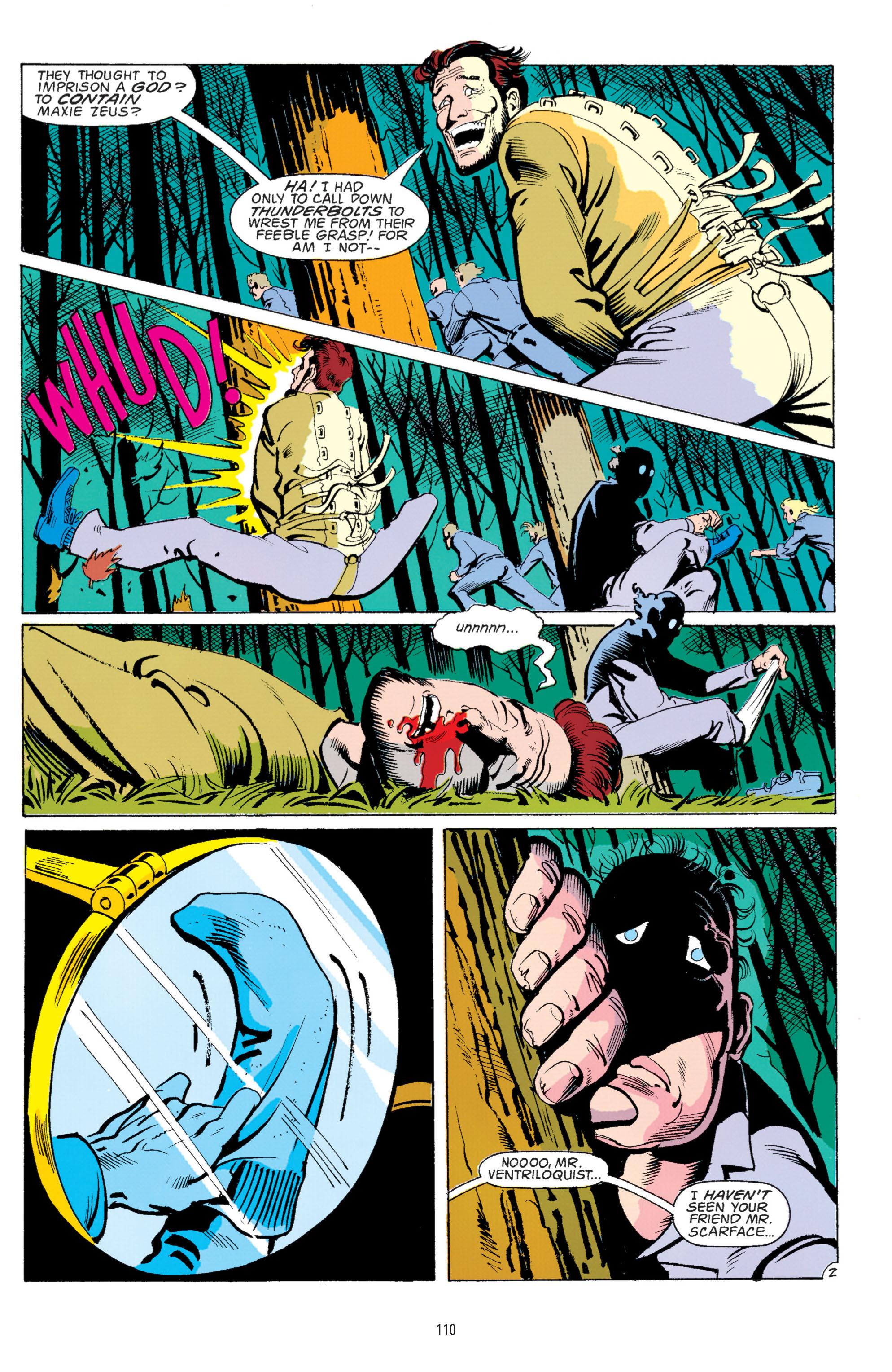 Detective Comics (1937) 659 Page 2