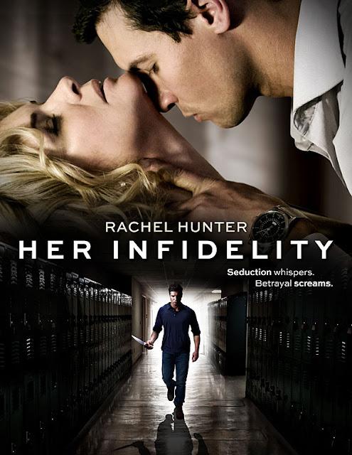 Her Infidelity (2015) ταινιες online seires xrysoi greek subs