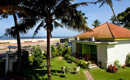 Plan A Family Reunion At Panoramic Sea Resort, Alleppey