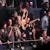 Sia, Selena Gomez y Katy Perry disfrutan juntas de un concierto de Britney Spears en Las Vegas