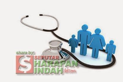 Lokasi Klinik Dokter keluarga di Kota Harapan Indah