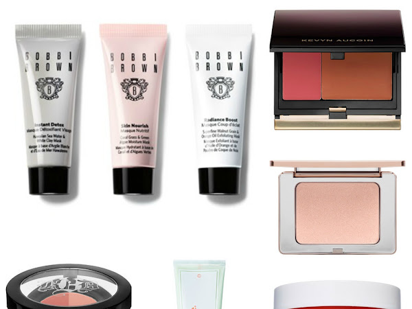 New in Beauty/Skincare