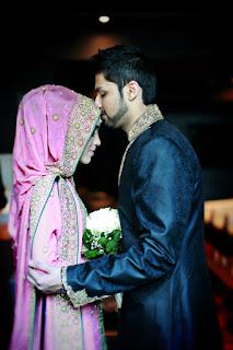romantic muslim couples images