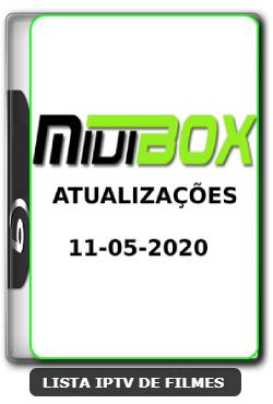 Miuibox Novas atualizações Adicionado SKS Key 67w, 75w e 89w - 11-05-2020