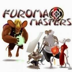 Mouse Hunt: Pemburuan Master Furoma