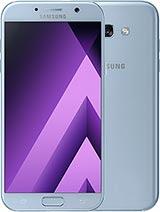 هاتف Samsung Galaxy A7 2017