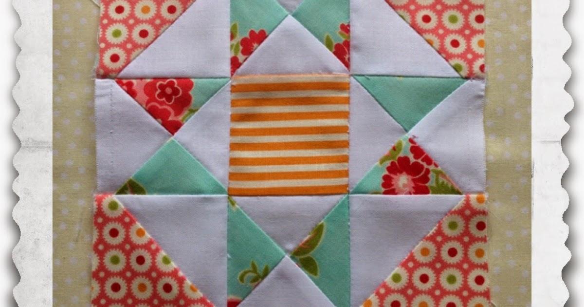 Threadbare Creations Chatelaine Free Bow Sampler Quilt