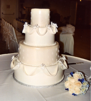 fake wedding cakes los angeles my wedding cake pastries by nancy 14135