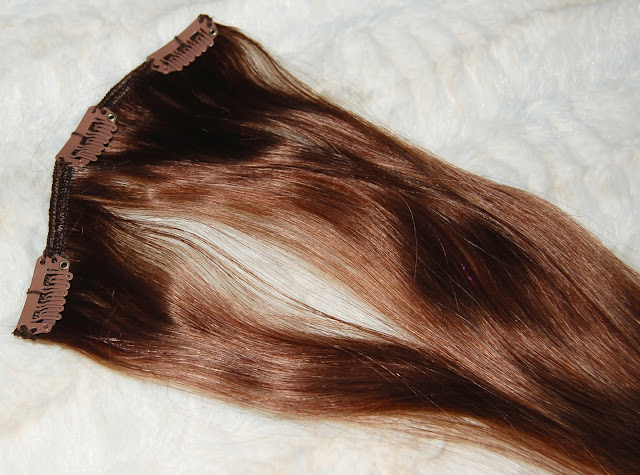 Irresistible Me Royal Remy Clip In Hair Extensions