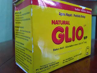 Gambar Natural GLIO Nasa  Nusantara Yogyakarta - 085729646789