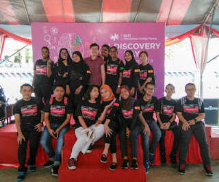 I- Discovery Day 2019