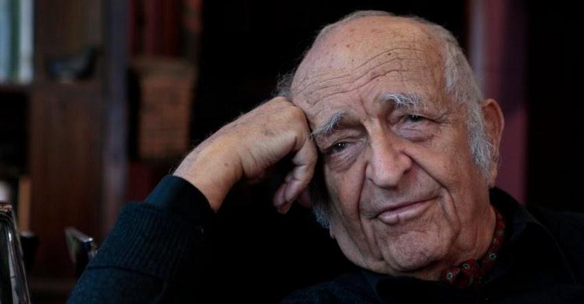 FERNANDO DE SZYSZLO: Fallece destacado artista plástico a los 92 años