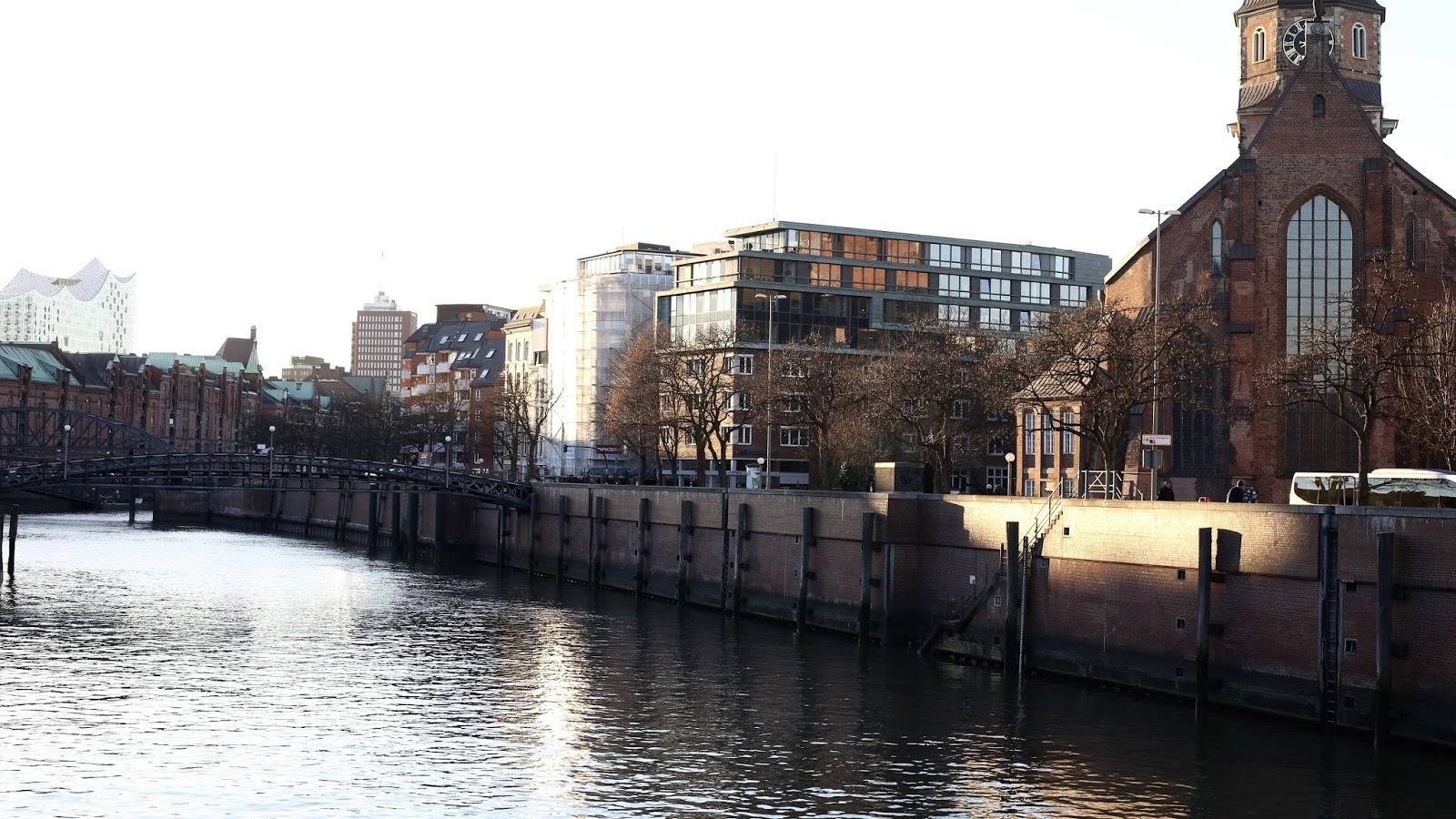 Embrace Hotel Hamburg