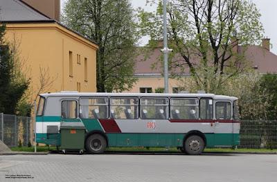Autosan H9-20.32, PKS Leżajsk