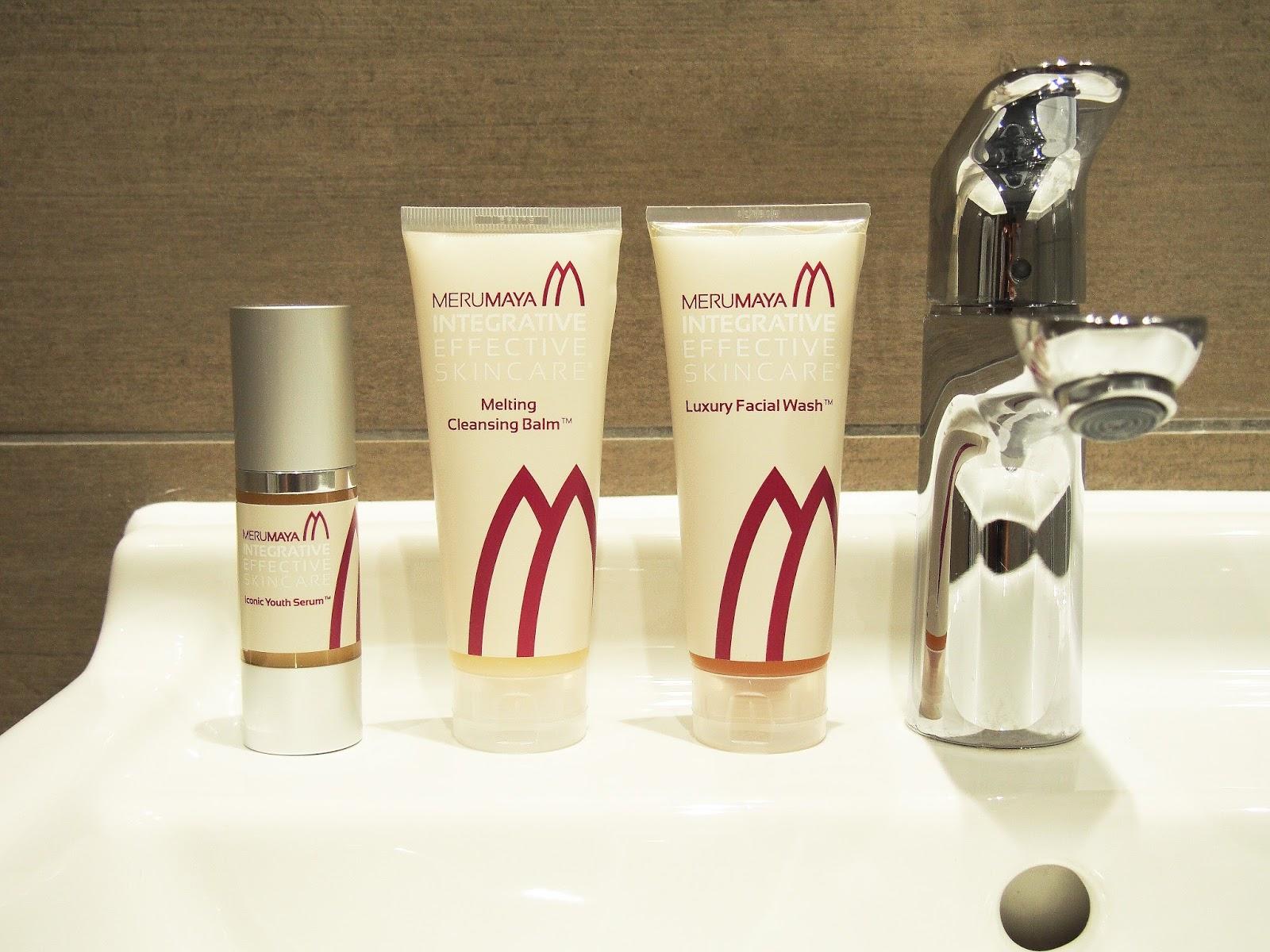 Merumaya Skincare
