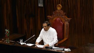 Après avoir rétabli la peine de mort, le Sri Lanka va publier une annonce pour recruter un bourreau