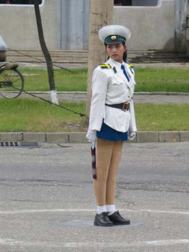 North korea naked girls