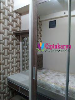 interior-kalibata-city-baru-type-2-bedroom