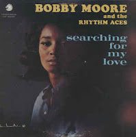 Searching For My Love (Bobby Moore & the Rhythm Aces)