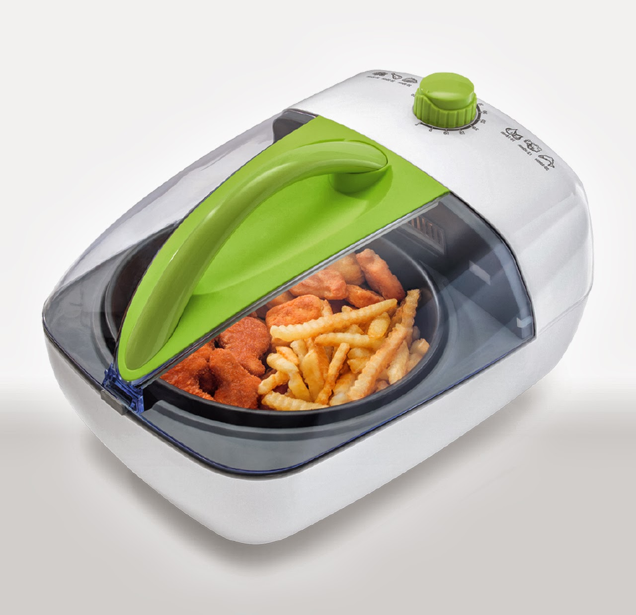 Enter to win the Jet Fryer Giveaway. Ends 9/14.