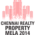 Chennai Realty  Property Show 2014 : 24 to 26 January - 2014 at  Anna Nagar, Chennai