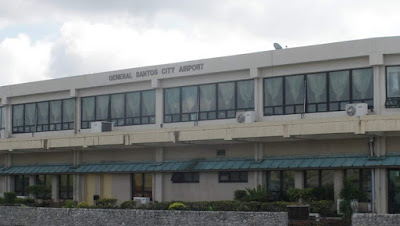 GenSan International Airport now offers FREE Wifi Connection