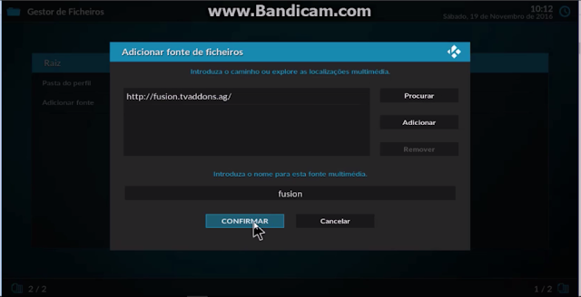 kodi source name