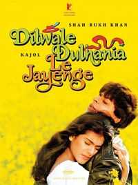 Dilwale Dulhania Le Jayenge 300mb Hindi - Telugu Movie Download Dual Audio 480p