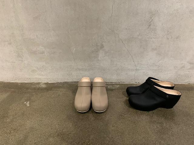 _Fot【フォート】rubber sabot◆eighty88eight/新居浜・愛媛県