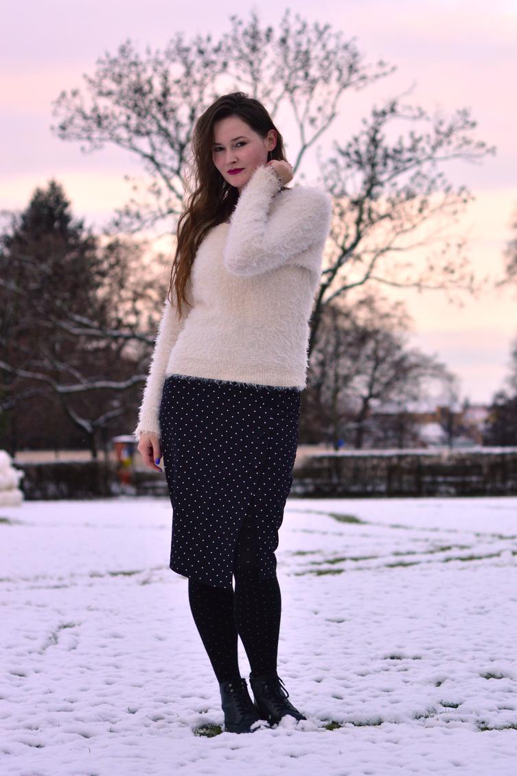pencil skirt, pouzdrová sukně, georgiana quaint, after christmas sales, povánoční slevy, mohito skirt