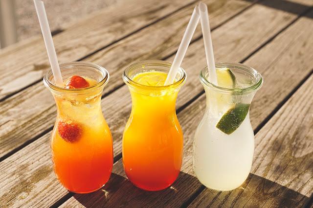 Bebidas que te ayudan a mejorar la digestión
