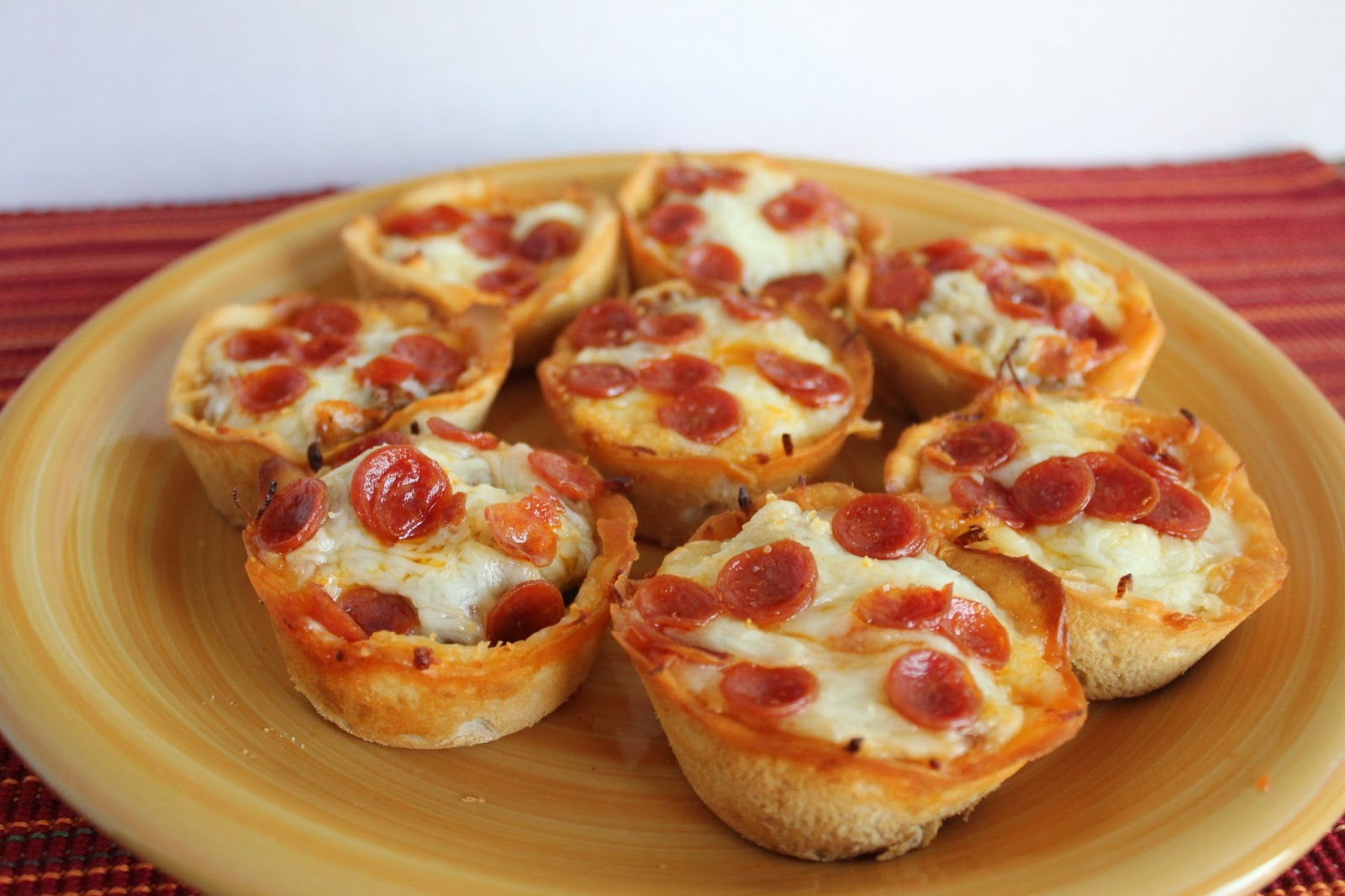 pizza cupcakes shemazing