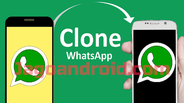 Download Whatsapp Mod Versi Terbaru 2019 (Update Full Fitur Mods) For Android